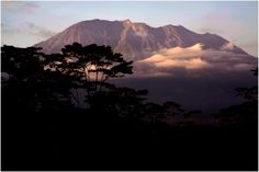 バリ島最高峰!「アグン山」について - Find Travel