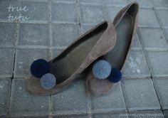 shoe clips by true tutu