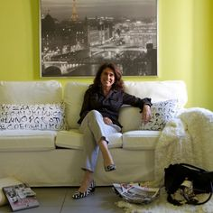 Gian paolo guerra interior designer home personal shopper - Home personal shopper ...