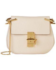 Chloe Mini Drew Shoulder Bag | LuckyShops