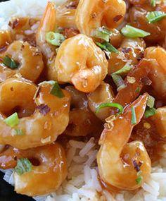 [Resep] Udang Szechuan http://www.perutgendut.com/read/udang-szechuan/1546 #Resep #Food #Kuliner #Indonesia