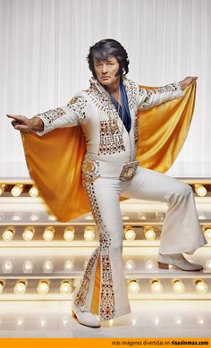 Bill Murray as Elvis. I love so many things about this.