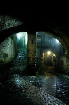 Triora, Italy