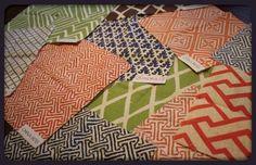quadrille fabric