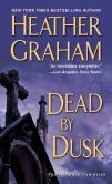 AUDIO CD FIC GRAHAM Dead By Dusk by Heather Graham