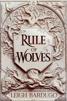 Miss Peregrine, Veronica Roth, Entertainment Weekly, Cassandra Clare, Rick Riordan, New York Times, Wolf Book, Crooked Kingdom, The Darkling