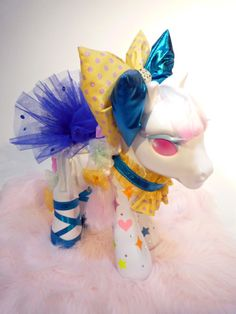My Little Pony Projecto Japanese artist HIME+YOU.