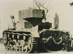 Tanque republicano