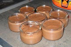 Mousse au chocolat  | Cooking Chef de KENWOOD - Espace recettes