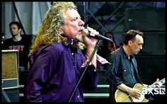 Robert Plant Photoartist LisaKay Allen/PassionFeast