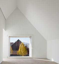 Haus E17 in Metzingen by (se)arch architect Stephan Eberding, in Metzingen, Germany.
