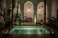 Riad Jaaneman - Marrakech, Morocco Refined,... | Luxury Accommodations