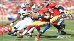 San Francisco 49ers vs Indianapolis Colts Live Stream Teams: 49ers vs Colts Time: 1.00 PM ET Week-5 Date: Sunday on 8 October 2017 Location: Lucas Oil Stadium, Indianapolis TV: NAT San Francisco 49ers vs Indianapolis Colts Live Stream Watch NFL Live Streaming Online The San Francisco 49ers is a...