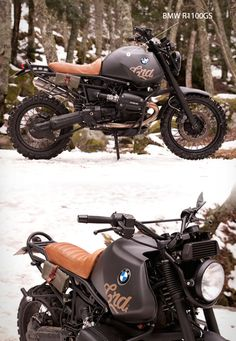 10 Incredible Custom Motorcycles | Airows