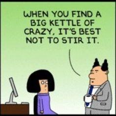 Dilbert lol