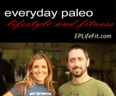 "Bruschetta Chicken with Zucchini ""Pasta"" | Everyday Paleo"
