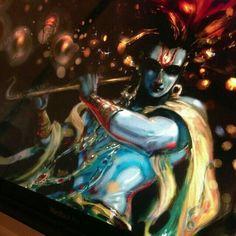 Lord Krishna #krishna #vitthal