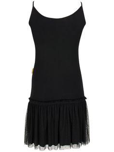 Mamatayoe Fangorn šaty čierna M :: DRESS TO IMPRESS