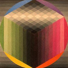 umwelt — magictransistor: Zanis Waldheims. Geometrical...