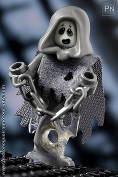 """Series 14 - Spectre"" Minifigures Series 14 My LEGO. Pedro Nogueira Photography."