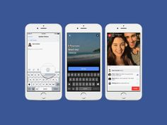 Facebook Live Video Is Facebook at Its Most Facebook