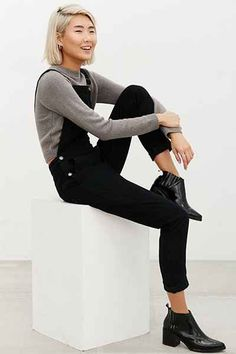 Casual Outfit Ideas: Glamour.com