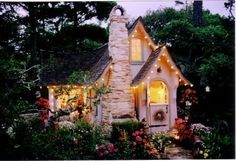 cottage-princesse