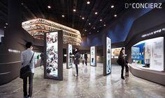 'TaeAn' Oil damage overcoming Memorial Exhibition - Dconcierz