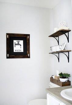 Stylish Storage: 10 Bathroom Organizers You Won't Want to Hide Away