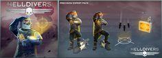 Precision Expert Pack