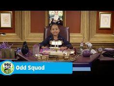 ODD SQUAD | Ms. O | PBS KIDS - YouTube