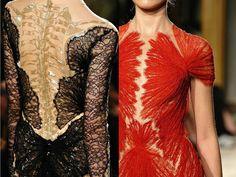 nebūla: anatomy in fashion