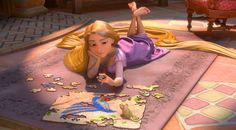 What If We All Acted Like Pascal From Tangled?