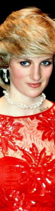 ❇Téa Tosh❇ Princess Diana