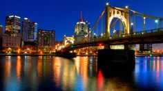 Great article about our wonderful Pittsburgh!