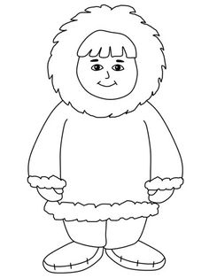 Print Inuit Boy Countries Coloring Pages coloring page & book. Your own Inuit Boy Countries Coloring Pages printable coloring page. With over 4000 coloring pages including Inuit Boy Countries Coloring Pages . People Coloring Pages, Coloring Pages For Boys, Animal Coloring Pages, Free Coloring Pages, Printable Coloring Pages, Winter Crafts For Kids, Winter Fun, Preschool Art Projects, Preschool Crafts