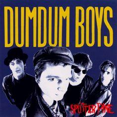 Dumdum Boys - Splitter Pine Dumdum Boys, Rock & Pop, What You See, Product Information, Pine, Comic Books, Comics, Cover, Music