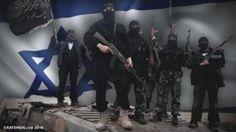 CNA: SION no acepta la derrota en Siria y envía sus tro...