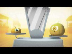 A table les enfants ! - L'oignon - Episode en entier - Exclusivité Disney Junior ! - YouTube