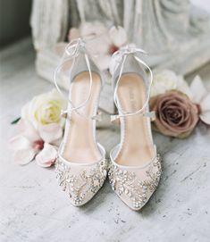 50 2019Novias De Imágenes 2017 Zapatos En Novia Las Mejores Y6Iv7gbyf
