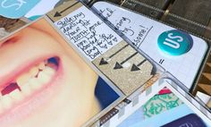 Week twenty. www.polkadotcreative.com.au Using the One of my mini kits from www.polkadotcreative.com.au and Kellie's Stamps.