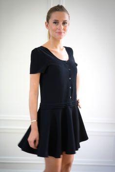 Robe Laura (dispo en T2)