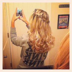 Groovy 1000 Images About Homecoming Hairstyles On Pinterest Homecoming Hairstyles For Men Maxibearus