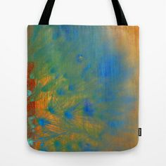 End of Summer Tote Bag by Fernando Vieira