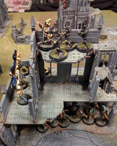 Tears of Envy's blog: Pointy-eared death match