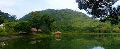 Cuc Phuong národní park. #vietnam #cestovani #ninhbinh #cucphuong #park
