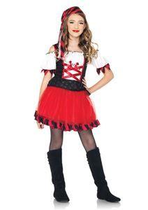 Aye Aye Captain Girls Costume 2pc - $31.99