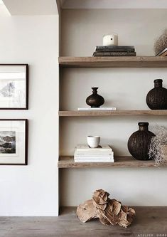 42 Minimalist Home Interior Design Ideas. Minimalist home design, with very little and simple furniture, has impressed many people. Diy Interior, Modern Interior Design, Minimal Home Design, Minimal Decor, Natural Modern Interior, Modern Rustic Interiors, Modern Traditional Decor, Modern Rustic Homes, Modern Rustic Decor