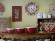 Country Kitchen - Bespoke Country - Vintage Country, Nordic and Shaker ...