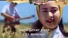 Shima Uta (sub Español).wmv, via YouTube.